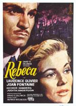 Poster Rebecca - La prima moglie  n. 10