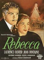Poster Rebecca - La prima moglie  n. 11