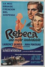 Poster Rebecca - La prima moglie  n. 12
