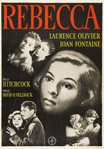 Poster Rebecca - La prima moglie  n. 13