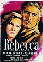 Poster Rebecca - La prima moglie  n. 14