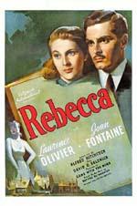 Poster Rebecca - La prima moglie  n. 1