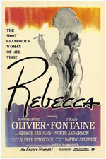 Poster Rebecca - La prima moglie  n. 3