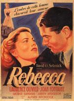 Poster Rebecca - La prima moglie  n. 5