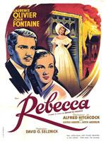 Poster Rebecca - La prima moglie  n. 6