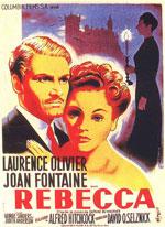 Poster Rebecca - La prima moglie  n. 7