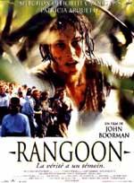 Poster Oltre Rangoon  n. 1