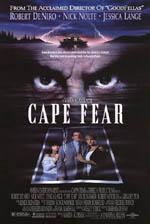 Poster Cape Fear - Il promontorio della paura  n. 1