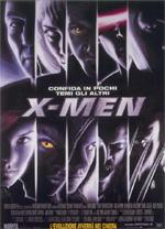 Trailer X-Men