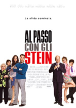 Trailer Al passo con gli Stein
