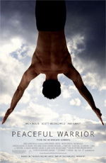 Locandina Peaceful Warrior