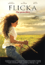 Trailer Flicka - Uno spirito libero