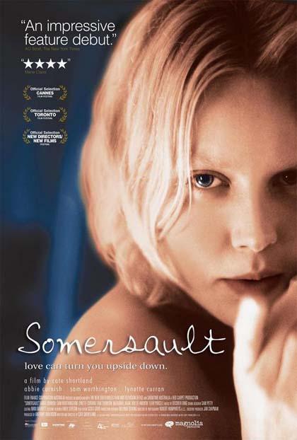 Poster Somersault