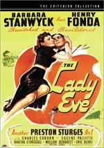 Locandina Lady Eva