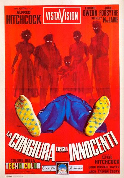 La congiura degli innocenti - Film (1955) - MYmovies.it