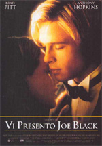 Trailer Vi presento Joe Black