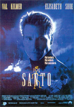 Poster Il santo  n. 0