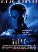 Poster Il santo  n. 2