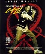 Poster Beverly Hills Cop III - Un piedipiatti a Beverly Hills III  n. 1