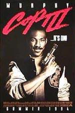 Poster Beverly Hills Cop III - Un piedipiatti a Beverly Hills III  n. 2