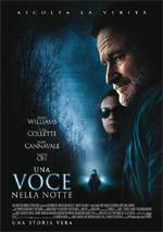 Poster Una voce nella notte  n. 0