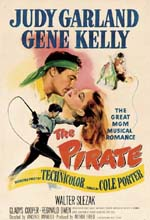 Poster Il pirata  n. 0