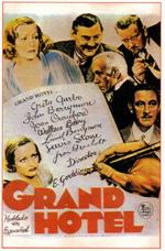 Trailer Grand Hotel