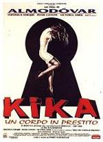 Trailer Kika - Un corpo in prestito