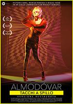 Trailer Tacchi a spillo