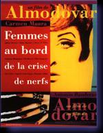 Poster Donne sull'orlo di una crisi di nervi  n. 4