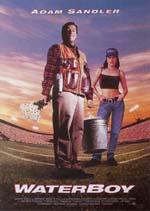 Poster Waterboy  n. 2