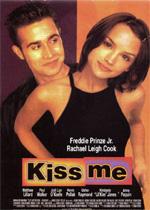 Locandina Kiss me