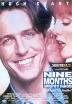 Trailer Nine Months - Imprevisti d'Amore