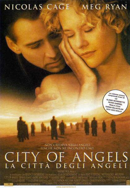 Trailer City of Angels - La città degli angeli