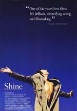 Poster Shine  n. 1