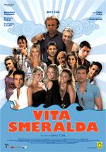 Poster Vita Smeralda  n. 0