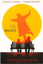 Locandina Bogus - L'amico immaginario