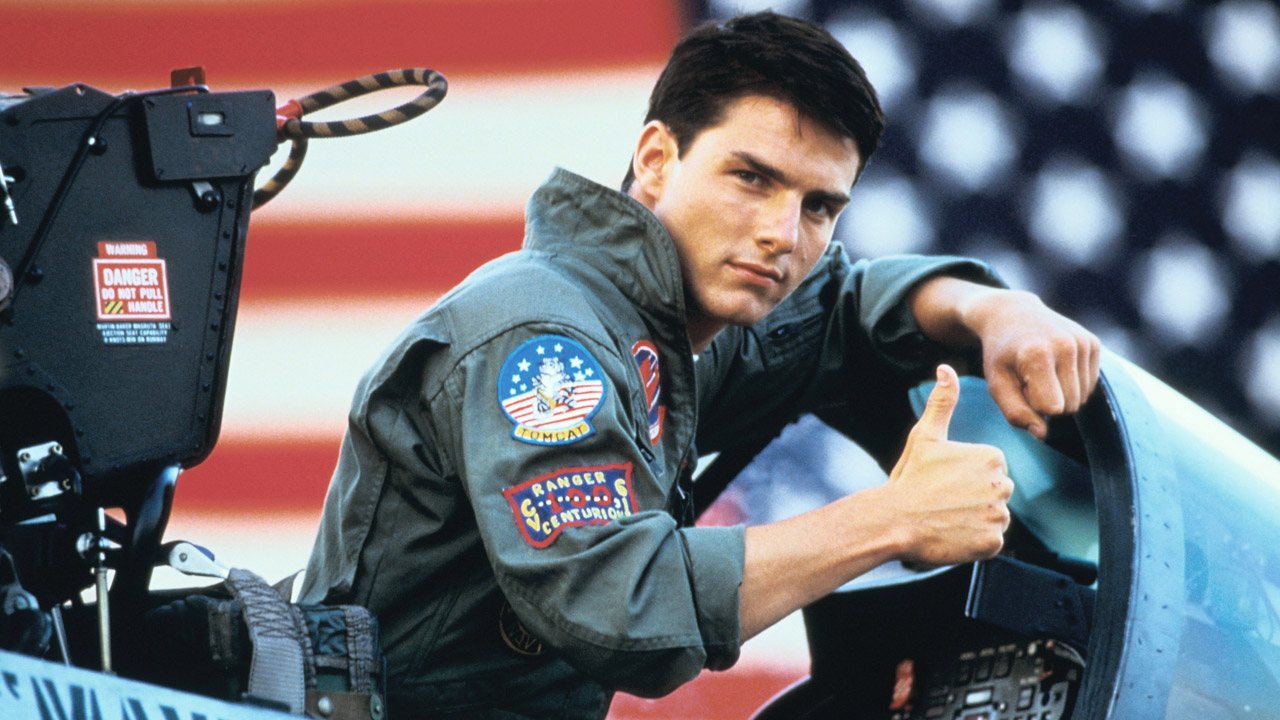 Top Gun 1986 Mymovies It