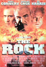 Trailer The Rock