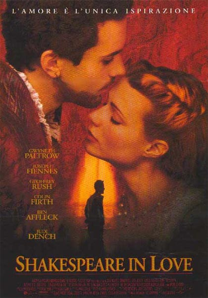 Trailer Shakespeare in Love