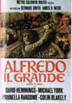 Locandina Alfredo il grande