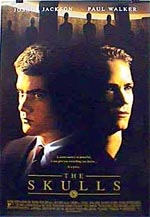 Trailer The Skulls - I teschi