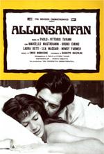 Poster Allonsanfan  n. 0