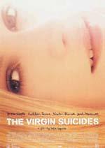 Poster Il giardino delle vergini suicide  n. 1