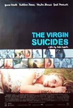 Poster Il giardino delle vergini suicide  n. 2