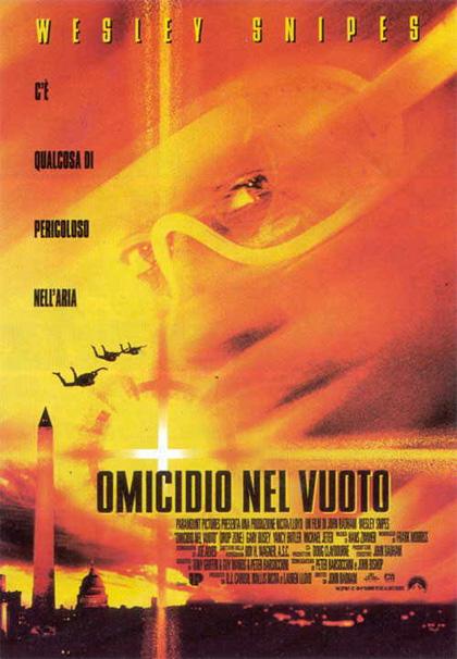 Trailer Omicidio nel vuoto