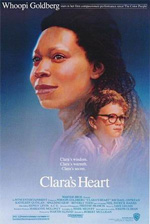 Trailer Il grande cuore di Clara