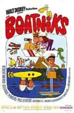 Poster Boatniks - I marinai della domenica  n. 0