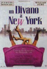 Locandina Un divano a New York