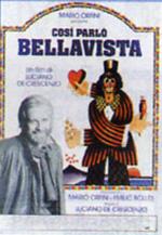 Locandina Così parlò Bellavista